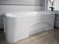 Акриловая ванна 'Лион' №1