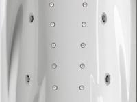 Гидромассажные ванны - фото