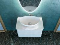 Мебель для ванной Luna 75