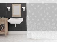 Занавеска для ванной 'Blanco'
