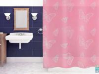 Занавеска для ванной 'Summer'