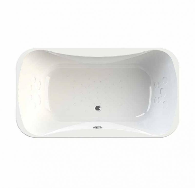Акриловая ванна 'Лион' в интернет-магазине Идеальная Ванная: фото 2