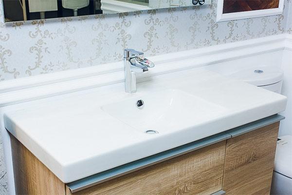 Мебель для ванной Odeon Up в интернет-магазине Идеальная Ванная: фото 3