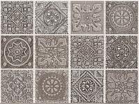 Плитка керамическая 'Grazia Mocca' №5