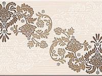 Плитка керамическая 'Amati Mocca' №4