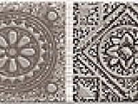 Плитка керамическая 'Grazia Mocca' №2