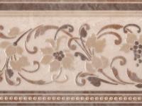 Плитка керамическая для ванной 'Вилла Флоридиана' №2