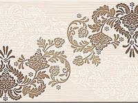 Плитка керамическая 'Amati Mocca' №6