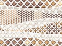 Плитка керамическая 'Harmonia Mocca' №1