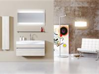 Мебель для ванной Bergamo