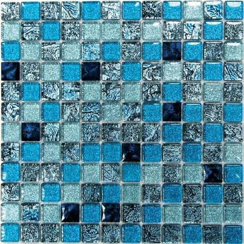Стеклянная мозаика Bonapart в интернет-магазине Идеальная Ванная: фото