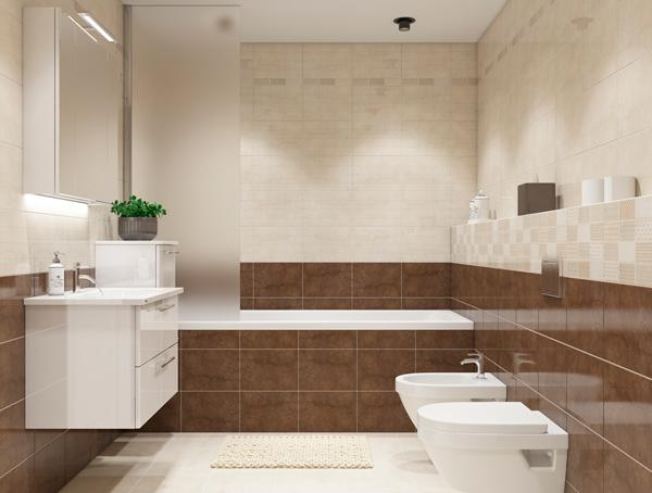 Плитка керамическая 'Maestro' в интернет-магазине Идеальная Ванная: фото