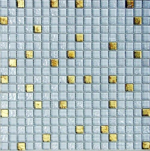 Стеклянная мозаика Bonapart в интернет-магазине Идеальная Ванная: фото 42