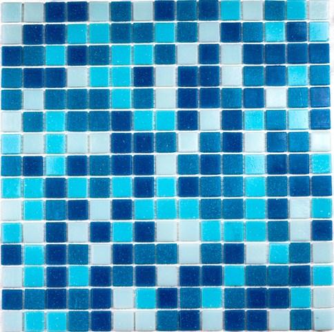 Стеклянная мозаика Bonapart в интернет-магазине Идеальная Ванная: фото 57