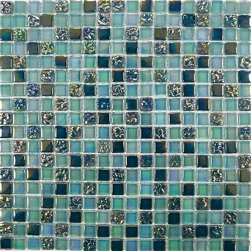 Стеклянная мозаика Bonapart в интернет-магазине Идеальная Ванная: фото 16