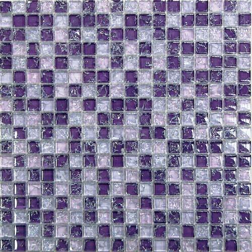 Стеклянная мозаика Bonapart в интернет-магазине Идеальная Ванная: фото 5