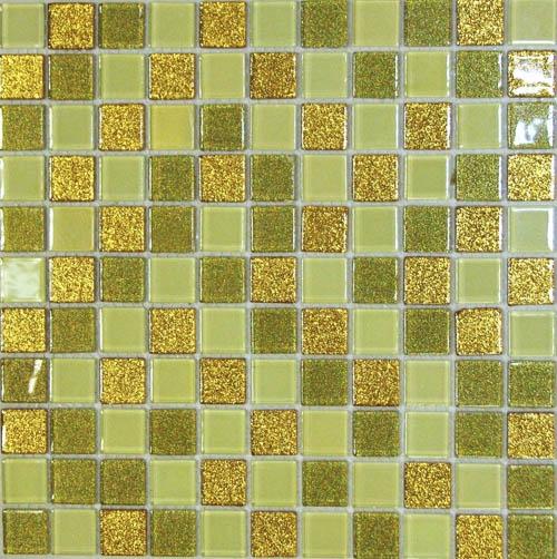 Стеклянная мозаика Bonapart в интернет-магазине Идеальная Ванная: фото 13