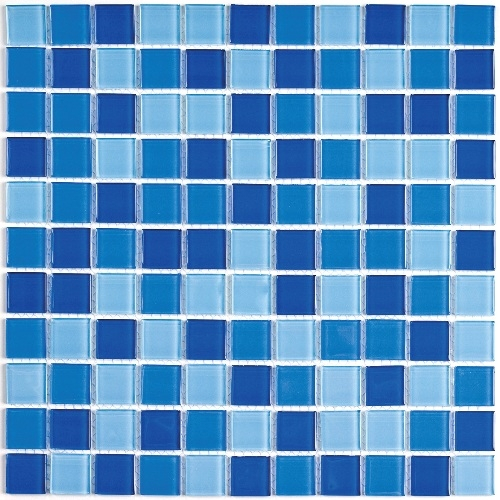 Стеклянная мозаика Bonapart в интернет-магазине Идеальная Ванная: фото 47