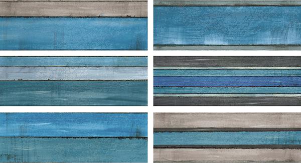 Плитка керамическая 'Maiolica 10*30', 12 цветов в интернет-магазине Идеальная Ванная: фото 20