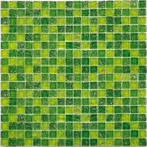 Стеклянная мозаика Bonapart в интернет-магазине Идеальная Ванная: фото 6