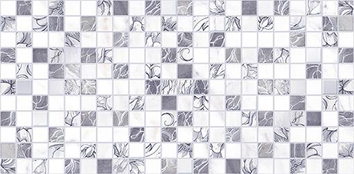 Керамический гранит 'Lara' черный в интернет-магазине Идеальная Ванная: фото 4