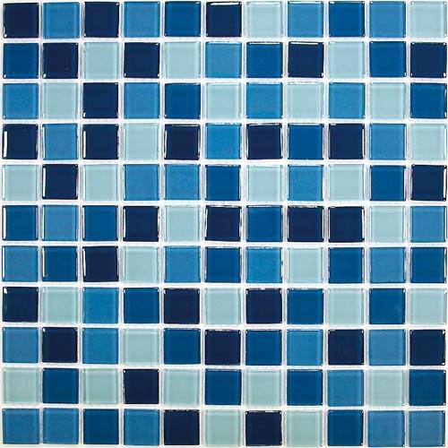 Стеклянная мозаика Bonapart в интернет-магазине Идеальная Ванная: фото 15