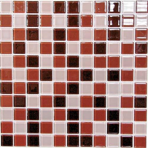 Стеклянная мозаика Bonapart в интернет-магазине Идеальная Ванная: фото 45