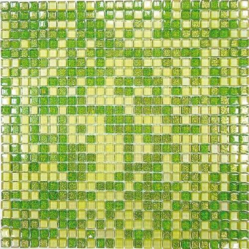 Стеклянная мозаика Bonapart в интернет-магазине Идеальная Ванная: фото 35