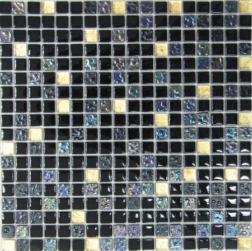 Стеклянная мозаика Bonapart в интернет-магазине Идеальная Ванная: фото 41