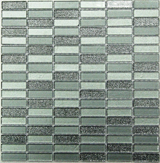 Стеклянная мозаика Bonapart в интернет-магазине Идеальная Ванная: фото 11