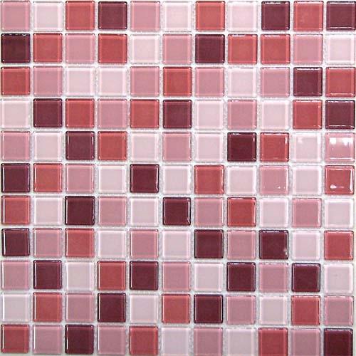 Стеклянная мозаика Bonapart в интернет-магазине Идеальная Ванная: фото 21