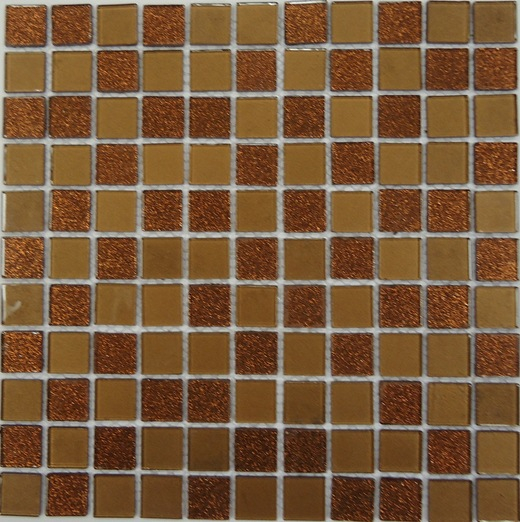 Стеклянная мозаика Bonapart в интернет-магазине Идеальная Ванная: фото 14