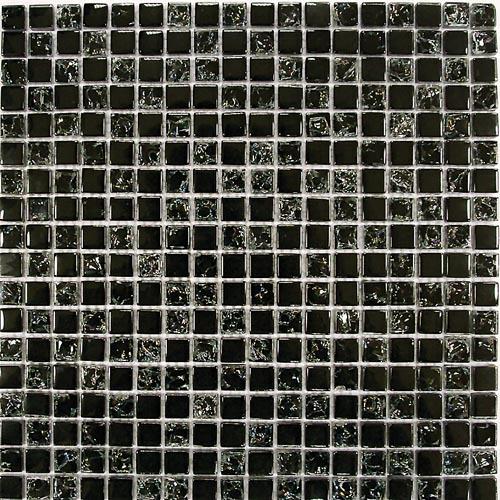 Стеклянная мозаика Bonapart в интернет-магазине Идеальная Ванная: фото 7