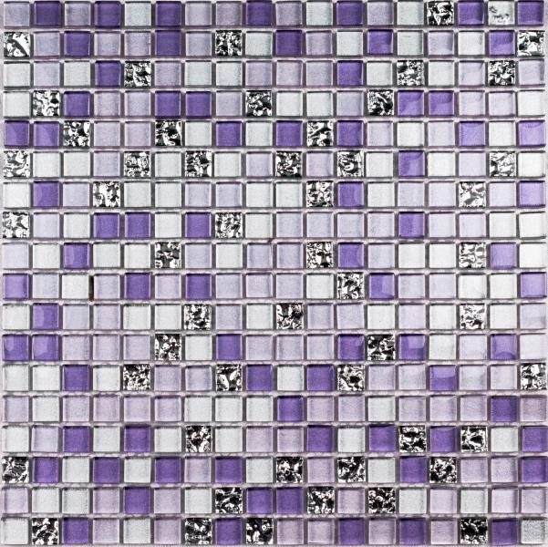 Стеклянная мозаика Bonapart в интернет-магазине Идеальная Ванная: фото 36