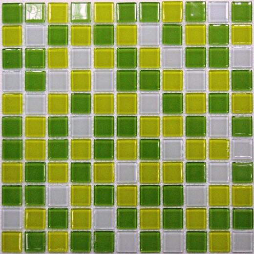 Стеклянная мозаика Bonapart в интернет-магазине Идеальная Ванная: фото 33