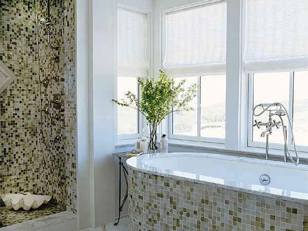 Стеклянная мозаика Bonapart в интернет-магазине Идеальная Ванная: фото 3