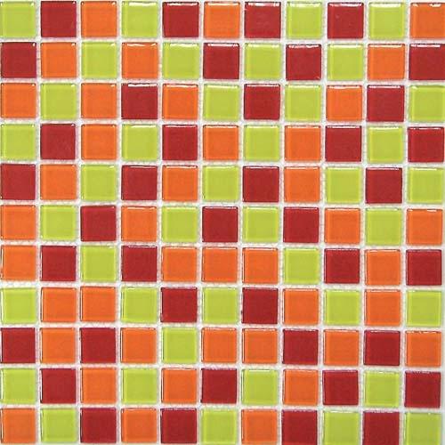 Стеклянная мозаика Bonapart в интернет-магазине Идеальная Ванная: фото 32