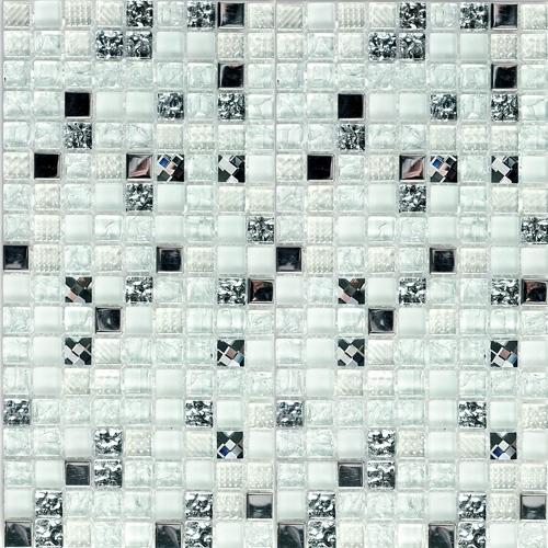 Стеклянная мозаика Bonapart в интернет-магазине Идеальная Ванная: фото 38