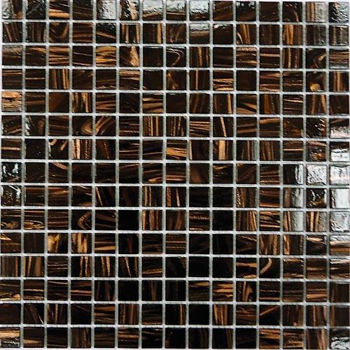 Стеклянная мозаика Bonapart в интернет-магазине Идеальная Ванная: фото 53