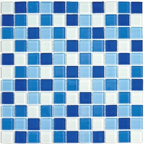 Стеклянная мозаика Bonapart в интернет-магазине Идеальная Ванная: фото 46