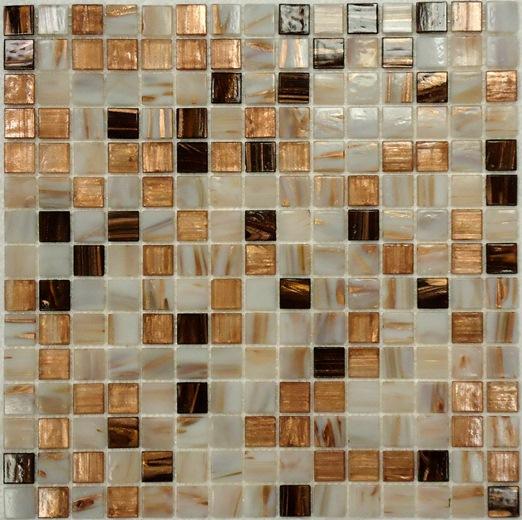 Стеклянная мозаика Bonapart в интернет-магазине Идеальная Ванная: фото 8