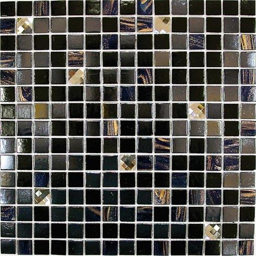 Стеклянная мозаика Bonapart в интернет-магазине Идеальная Ванная: фото 27