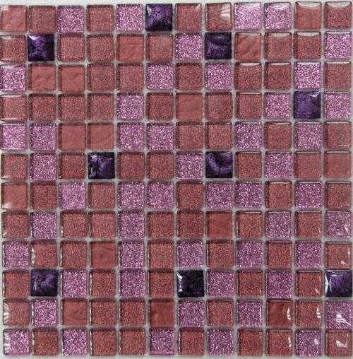 Стеклянная мозаика Bonapart в интернет-магазине Идеальная Ванная: фото 18