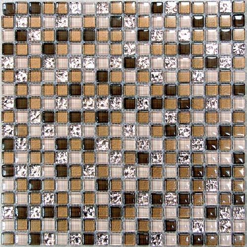Стеклянная мозаика Bonapart в интернет-магазине Идеальная Ванная: фото 23