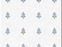 Плитка керамическая 'Chateau Blue' №2