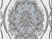 Плитка керамическая 'Chateau Blue' №7