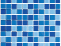 Стеклянная мозаика Bonapart №47