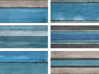Плитка керамическая 'Maiolica 10*30', 12 цветов №20