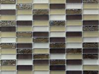 Стеклянная мозаика Bonapart №31
