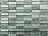 Стеклянная мозаика Bonapart №11